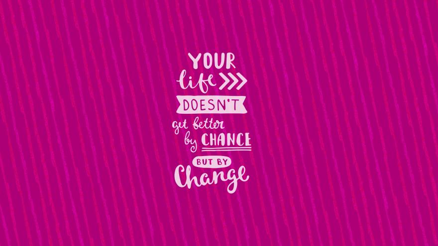 quote minimal simple minimalist desktop wallpaper